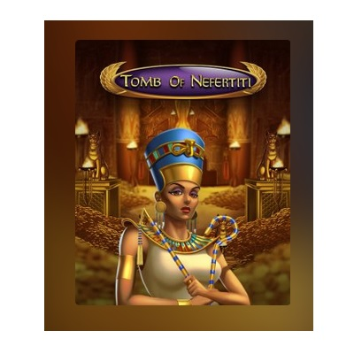Tomb of Nefertiti - vinn 2500x gånger insatsen!