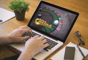 Ett casino online